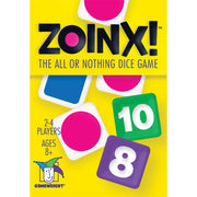 ZOINX Dice Game GWI1206