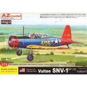 Admiral 7237 1/72 Vultee BT-13 Valiant USN