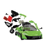 Airfix J6021 Quick Build McLaren P1 Green