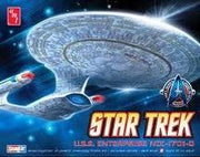 AMT 661 1/2500 Star Trek Enterprise