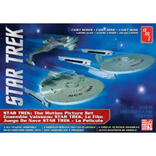 AMT Star Trek Cadet Series Motion Picture 3 Kit