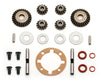 Team Associated 9829 SC10 Gear Diff Rebuild Kit