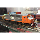 Auspower HO C509 V/Line Orange & Grey C Class Locomotive