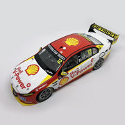 Authentic Collectables ACD18F16B 1/18 DJR Team Penske Shell V-Power Ford FGX Falcon - 2016 Supercheap Auto Bathurst 1000 Fabian Coulthard / Luke Youlden