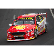 Authentic Collectables ACD43F18A 1/43 Shell V-Power/DJR Team Penske Ford FGX Falcon 2018 Supercars Scott McLaughlin