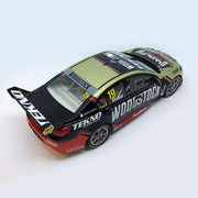Authentic Collectables ACD18H17C 1/18 Tekno/Woodstock Racing Holden VF Commodore 2017 Supercars Championship Will Davison