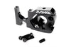 Axial AX30800 EXO Adjustable Motor Mount System (Black)