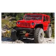Axial AXID9060 SCX10 II Jeep Wrangler Unlimited CRC 1/10 4WD RTR