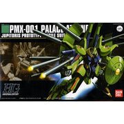 Bandai HGUC 1/144 Palace-Athene modified | 141425