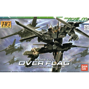 Bandai HG 1/144 Over Flag | 152378
