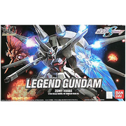 Bandai HG 1/144 Legend | 5055718