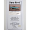 Bare Metal Foil 004 Ultra Bright Chrome
