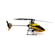 Blade BLH2400 Nano CP S RTF Collective Pitch SAFE Helicopter (Mode 2)*