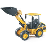 Bruder 02441 1/16 Caterpillar Compact Wheel Loader