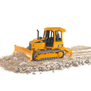 Bruder 02443 1/16 Caterpillar Track-Type Tractor with Ripper