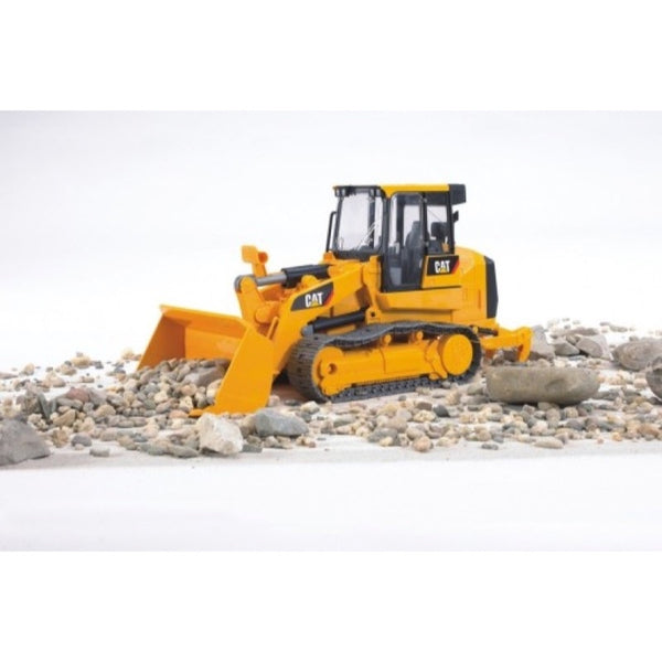 Bruder 1/16 Caterpillar Track Loader