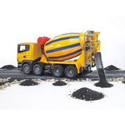 Bruder 1/16 Scania R-Series Cement Mixer