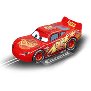 Carrera 30806 Digital 132 Lightning McQueen Cars 3 Slot Car