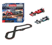 Carrera 30189 Digital 132 Night Contest Slot Car Set*