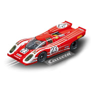 Carrera 30833 Digital 132 Porsche 917K (Porsche Salzburg No.23) 1970 Slot Car