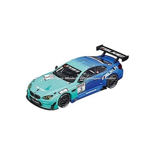 Carrera Evolution BMW M6 GT3 (Team Falken No.3) Slot Car