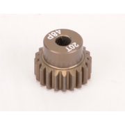 Core RC CR4820 48DP Pinion Gear Hard Alloy 20T