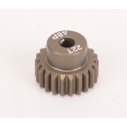 Core RC 48DP Pinion Gear Hard Alloy 22T