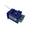 DCC Concepts DCP-CB1iP Cobalt iP Analog Point Motor