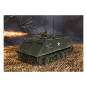Dragon 1/35 M132 Armored Flamethrower (Smart Kit)