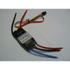 Dualsky ESC 40A 20V for Airplane