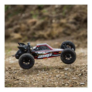 ECX ECX03029AUT1 Amp DB 1/10 2WD Desert Buggy (Black/Red)