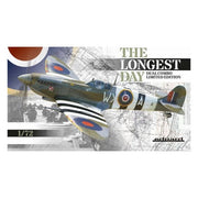 Eduard 2125 1/72 The Longest Day Spitfire Mk Ixc Dual Set