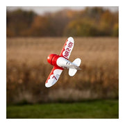 Eflite UMX Gee Bee R-2 BNF Basic with AS3X and SAFE Select