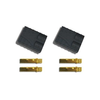 G-Force 1007-003 Traxxas Gold Connector Female (4pcs)