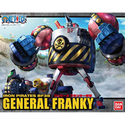 Bandai 01851861 One Piece General Franky