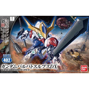 Bandai BB402 Gundam Barbatos Lupus DX | 214485