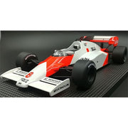 GP Replicas 1/12 McLaren MP4/2 1984 World Champion Nicky Lauda