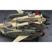 Hasegawa 65836 1/72 VF-19EF/A Isamu Special Macross Frontier
