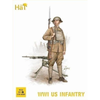 HAT 1/72 WWI US Infantry