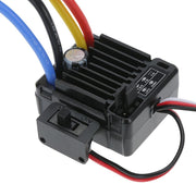 Hobbywing Brushed Waterproof 60A ESC (Tamiya Plug)
