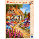 Holdson 1000pce Country Gardens Cottage Garden