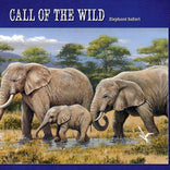 Holdson 1000pce Call of the Wild - Elephants