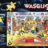 Holdson 1000pc Wasgij 14 Football Madness