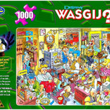 Holdson 1000pc WASGIJ Destiny 11 The Office