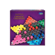 Holdson 013807 Chinese Checkers