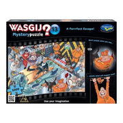 Holdson 98910 Wasgij? Mystery 13 Escape! 1000pc Jigsaw Puzzle