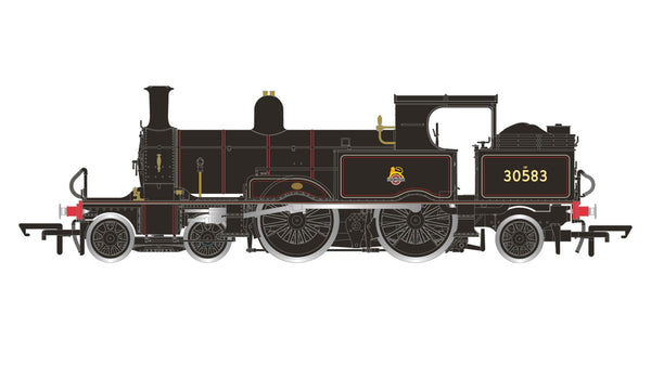 Hornby OO Lyme Regis Branch Line Train Pack - Limited Edition