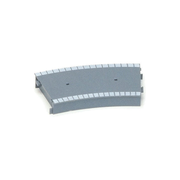 Hornby OO Curved Platform Small Radius (1 Piece)