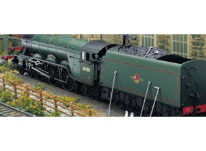 Hornby OO Trackside Accessories