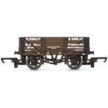 Hornby OO 4 Plank Wagon Hingley & Sons Ltd